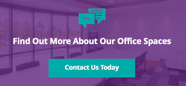 Find Out More About Our Office Spaces