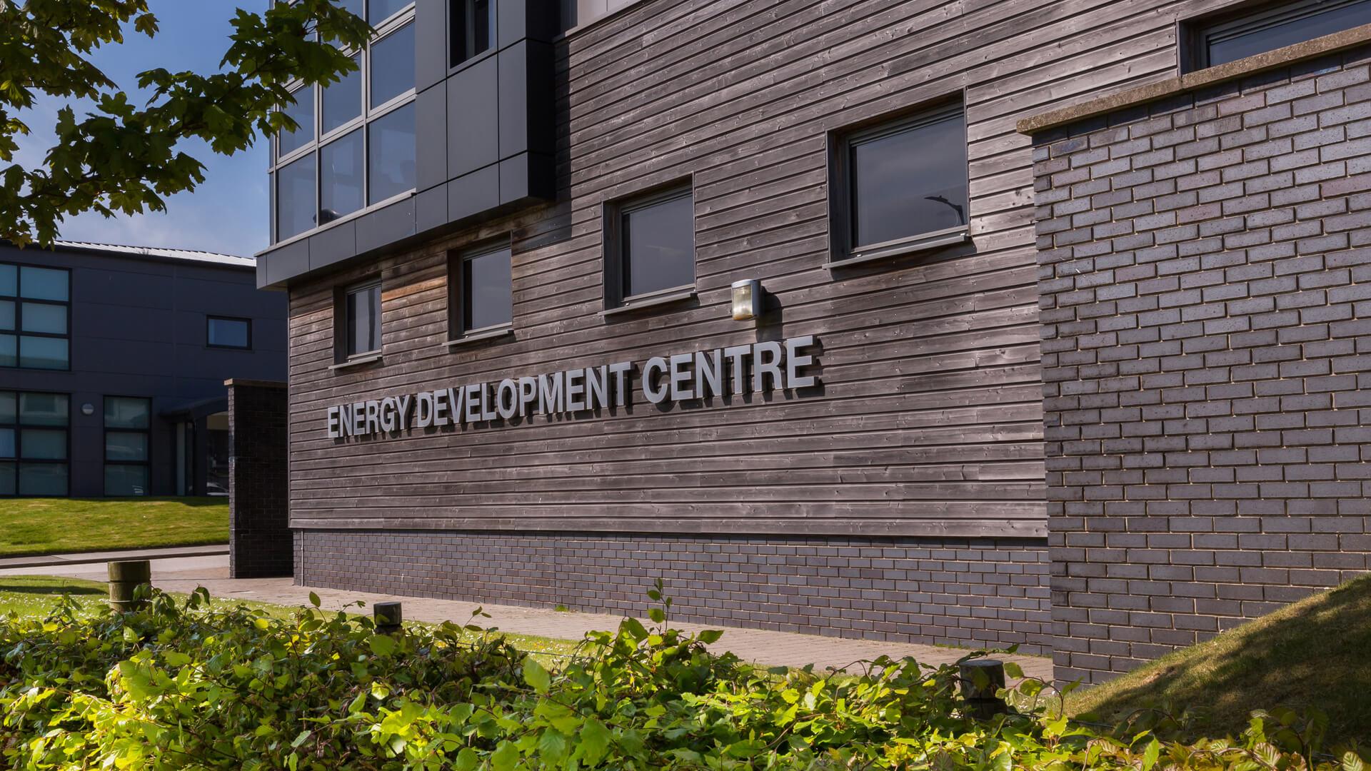 Energy Development Centre